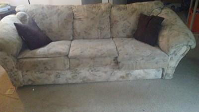 $500   2 Items   Sofas ( 3 Seats U0026 2 Love Seats)