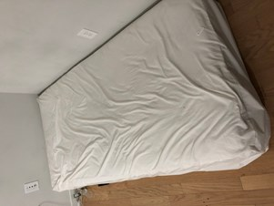 Zinus Spring Mattress With 10 Inch Foam 2 Months Old And In Excellent  Condition. 3 Days Ago; Jersey City ...