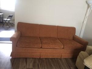 Merveilleux Sofa In Good Condition. 8 Hrs Ago; Charlotte, NC ...