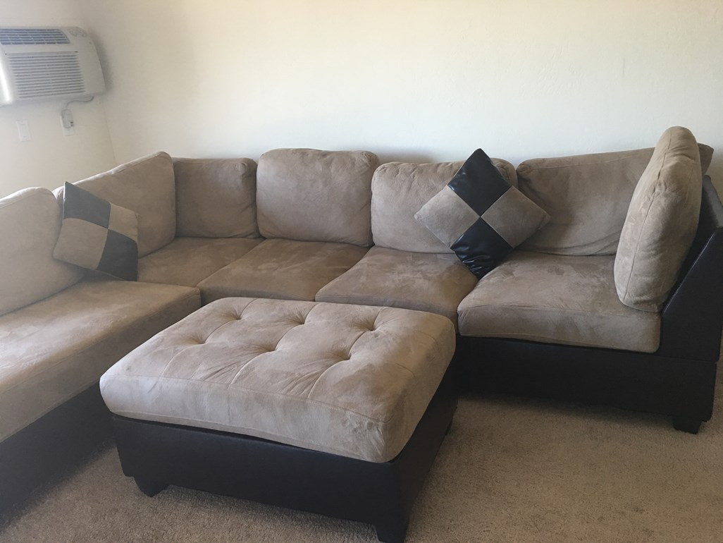 Used sofa bed for sale furniture for rvu0027s flip sofa for Used leather sofa set