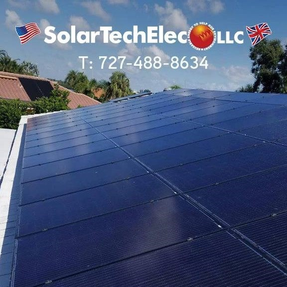 Best Solar Installation Company In Florida in Clearwater, FL