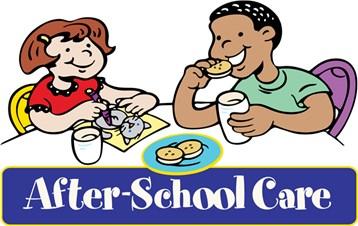 Image result for after school daycare clip art