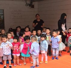 Little Bell Childcare Corporation - Day Care Center in