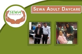 Sewa Adult Day Care - Day Care Center in East Brunswick, NJ | Sulekha