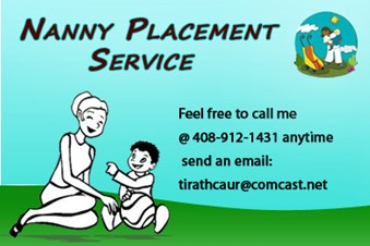 Kaur Nanny Placement Services in San Jose, CA