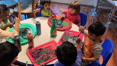 GEMS Academy Family Preschool And In Home Childcare - Day
