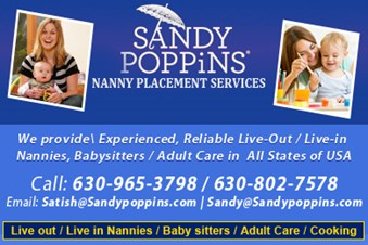 Best Indian Daycare, Preschool, Child Care in Chicago, IL
