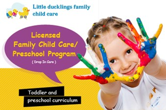 Best Indian Daycare, Preschools, Child Care in Baltimore