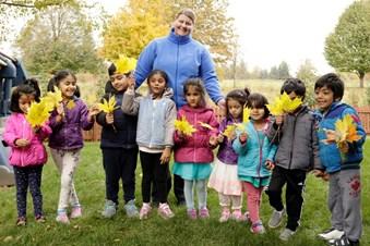 1 Family Child Care in Naperville, IL, In Home Care Services