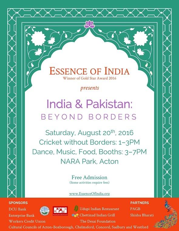 essence of india at nara park acton ma indian event. Black Bedroom Furniture Sets. Home Design Ideas