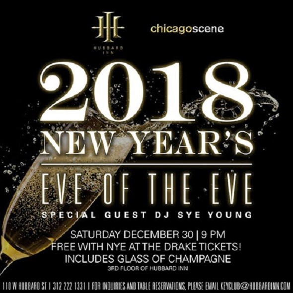 Palms casino new years eve 2018