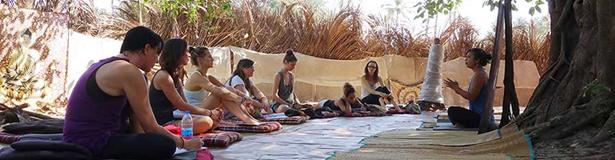 Certified Yoga Nidra Teacher Training