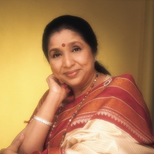 Asha Bhosle Live concert in Vancouver at PNE Agrodom ...