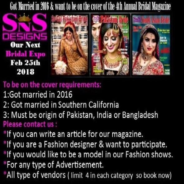 South Asian Wedding Expo 65