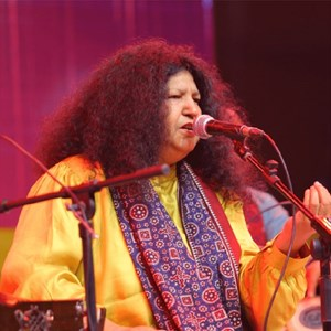 Abida Parveen Tickets And Tours