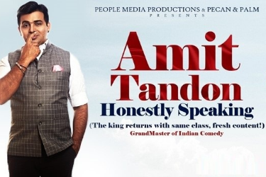 Marketing Exhibition Stand Up Comedy : Amit tandon stand up comedy: live in new jersey at sayreville war