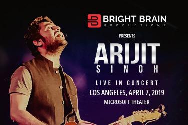 Arijit Singh Tickets | Arijit Singh Concert & Tour Date 2019