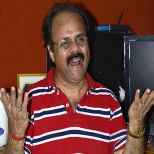 crazy mohan family