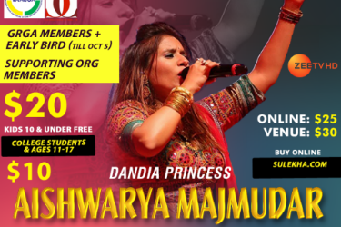 45 Upcoming Punjabi Events, DJ Party, Dance, Comedy Show