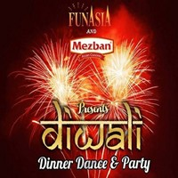 Diwali Dinner And Dance Party In Spice Rack Banquet Hall
