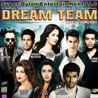 Dream Team Live Concert 2016 – The Biggest Star Concert ...