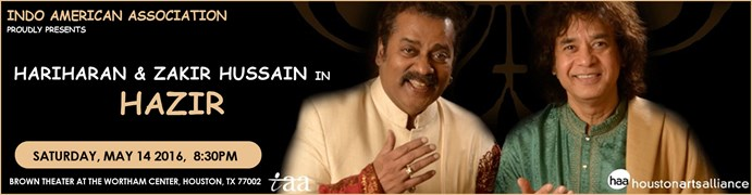 Hariharan to bring out Hazir 2 with Zakir Hussain