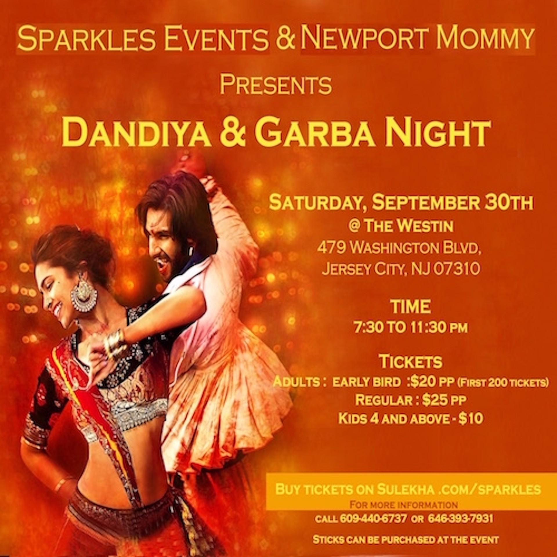 Sparkles Events Events Organizer & Details | Indian Event