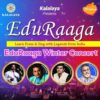 carnatic music concert by unnikrishnan sikkil gurucharan