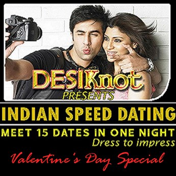 indian speed dating nj
