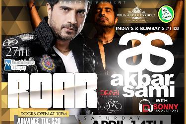 India's & Bombay's #1 DJ Akbar sami  in Atlanta, GA