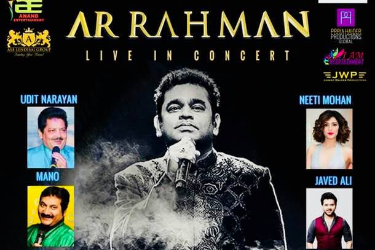 Indian Events Houston | Upcoming Events Houston | Concert Events