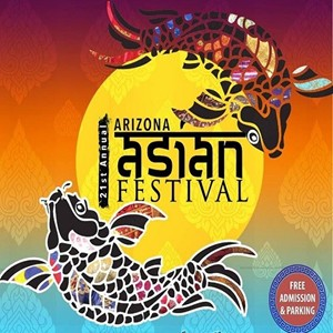 arizona asian festival