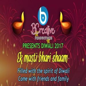DIWALI 2017 – Ek Masti Bhari Shaam in Marietta, GA