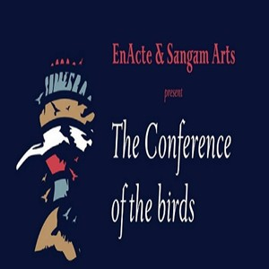 THE THE CONFERENCE BIRDS OF