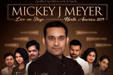 Mickey J Meyer Live In Concert - Bay Area (Event Postponed) at SAN