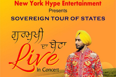 Indian Events New York | Upcoming Events New York | Concert Events