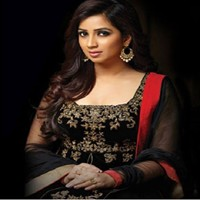 Shreya Ghoshal Canada Tour