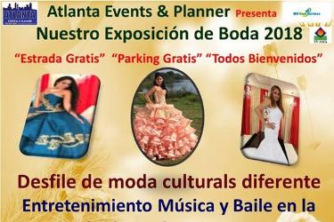 Boda Expo 2018 in Norcross, GA
