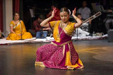 Nritya Natya Kala Bharti 2018 Annual Concert in Atlanta, GA