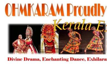 Ohmkaram S Kerala Express Blockbuster Event