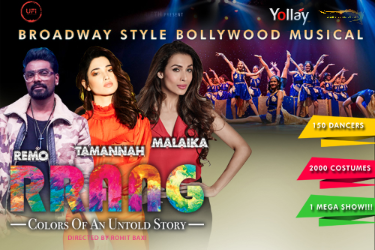 Boston, Massachusetts Upcoming Indian Events & Concerts