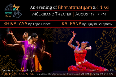 Dallas, Texas Upcoming Indian Events & Concerts Tickets | Sulekha Events