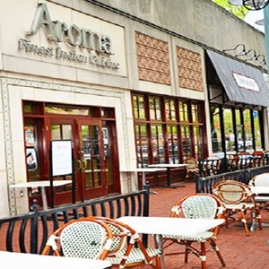 Aroma indian cuisine in arlington va event tickets for Aroma indian cuisine arlington va