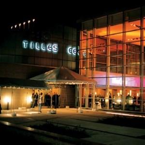 tilles center box office
