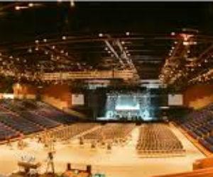San Jose Event Center In San Jose Ca Event Tickets Concert Dates