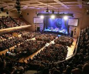 City National Civic Center in San Jose CA Event Tickets Concert