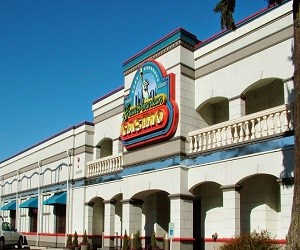 American casino and entertainment