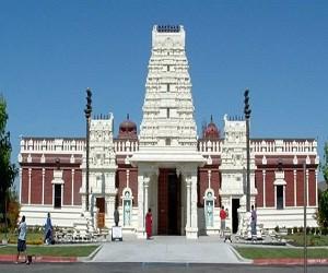 Shiva Vishnu Temple, Livermore, CA in Livermore, CA – Event
