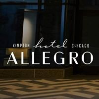 Hotel Allegro Careers In Chicago Il