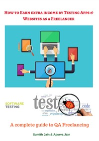 QA Testing Freelancing- Learn How To Earn $1k - $3k A Month Job in on work from home job sites, work from home recruiter, work from home resume,